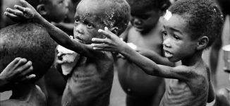 Malnutrition in Kaduna frightening, says el-Rufai
