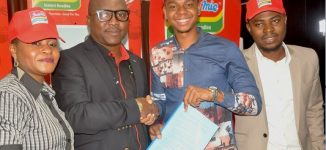 Miyonse seals deal to become Indomie brand ambassador