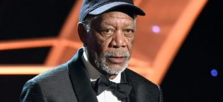 Morgan Freeman accused of sexual harassment by eight women