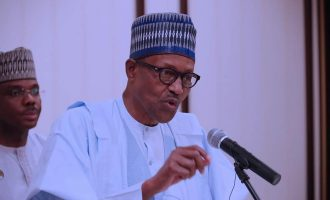 Buhari's Democracy Day speech is yam without oil