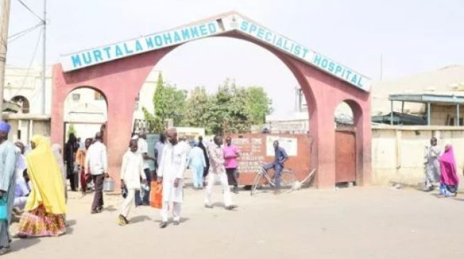 More hospitals shut as Kano, Lagos health workers join strike