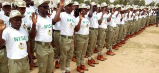 Corps members to get health insurance in 2018 budget, says senator