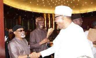 Ngige: Buhari healthier than 80 percent of Nigerians