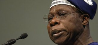 Obasanjo to Fayemi: Your success shows Ekiti people value you