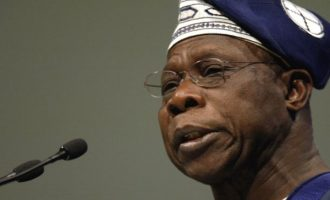 Obasanjo: APC government intimidating judges ahead of elections