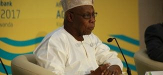 Obasanjo: Some governors stealing money meant for LGs