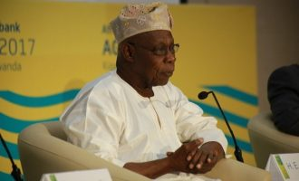 Obasanjo and the limit of messiah mentality