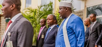 Imo APC crisis: Osinbajo's meeting with stakeholders ends in deadlock