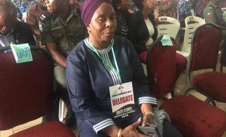 Ekiti PDP primary: Olujimi steps down for Adeyeye