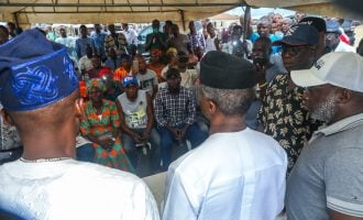 We are not thieves in APC, says Osinbajo