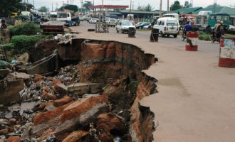 'No earthquake in our state' — Oyo assures residents