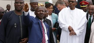 Magu: We recovered over N500bn in two years