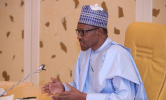 Buhari: It's unfair to blame me for not cautioning killer herdsmen because I look like them