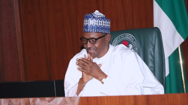 'N2.7trn spent on infrastructure, 5 million new taxpayers, N100bn Sukuk bond' — presidency lists achievements