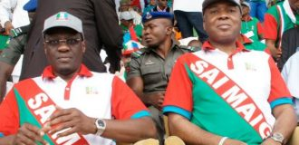 EXCLUSIVE: Three northern APC governors heading to PDP