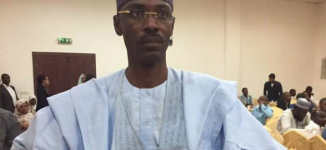 Nigerian diplomat found dead at home in Sudan (updated)