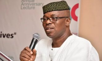 I may be forced to quit APC, says Segun Oni