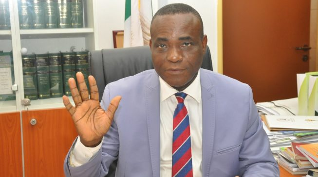 Ita Enang: Governors, party leaders made defectors leave APC