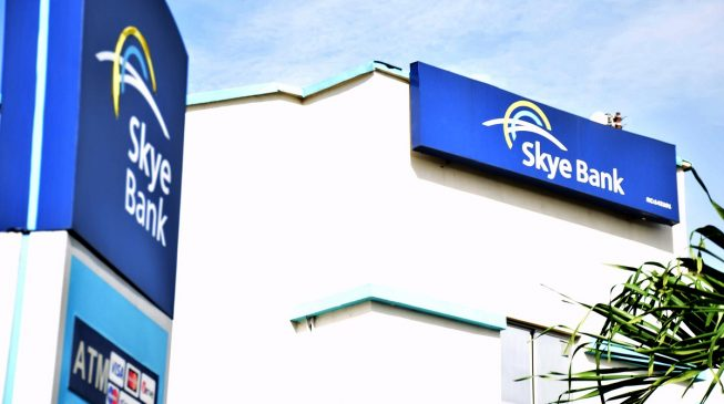 Image result for CBN revokes Skye Bank licence, changes name to Polaris Bank