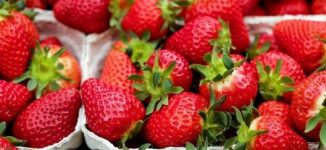 Eat Me: Strawberry — tastes so good, does so much