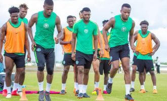Rohr drops Lokosa, Ajiboye, Agbo as he trims World Cup squad