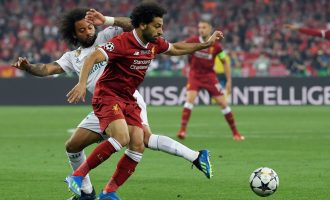 I'll be in Russia for World Cup, injured Salah assures fans