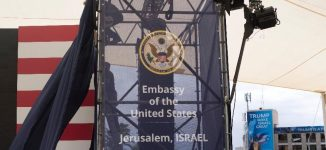 FG queries ambassador for 'attending' inauguration of US embassy in Jerusalem