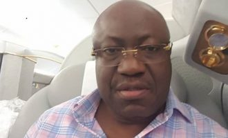 Investigator: I was sacked from presidential panel because I refused to probe Saraki, top PDP members