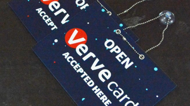 Verve, a proudly African digital payment solution leveraging technology for financial inclusion