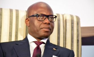 OPEC Summit: Wale Tinubu joins Aramco CEO to discuss the future of oil