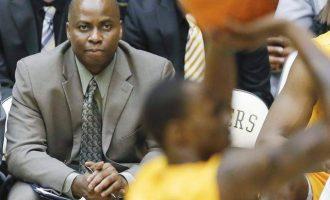 Okon, Ogoh named new coaches of D'Tigers, Shomala for D'Tigress