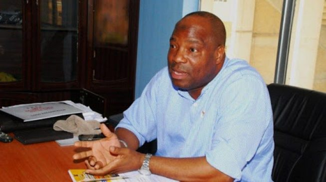 Nigeria's Oshodi is first African to head ITTF nomination committee