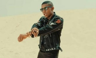 I was a bus conductor for almost a decade, says Small Doctor
