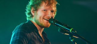 FULL LIST: Ed Sheeran named top artiste at Billboard Music Awards