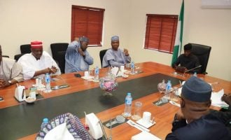 'Too early to say if we'll remain in APC' — nPDP coy about meeting with Osinbajo
