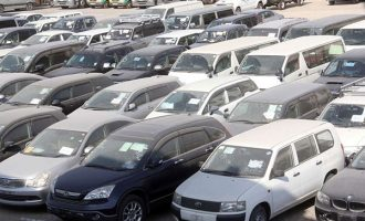 Reps reject call to suspend ban on importation of vehicles through land borders