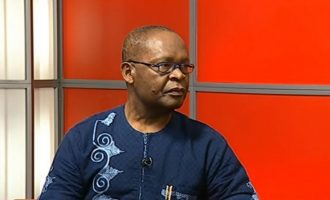 Igbokwe: I'm a June 12 activist… my agemates have been governors, presidents