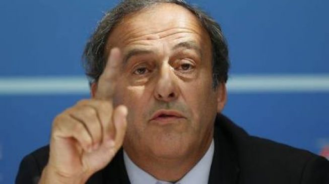 Aftermath of corruption clearance, Platini vows to bounce back