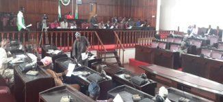 Ondo assembly removes deputy speaker