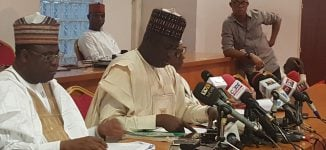 'Your aides didn't brief you properly' — n'assembly tackles Buhari over comments on budget