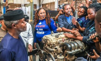 N-Power Build reviving apprenticeship among youth: Implications for automobile, construction industries