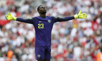 Uzoho reveals bitter-sweet World Cup debut