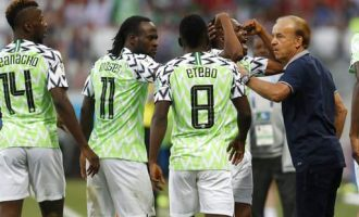 The Panel: Super Eagles to beat Argentina at fifth attempt