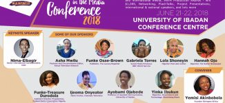 Kunle Afolayan, Lola Shoneyin to train journalists at 2018 AWiM conference
