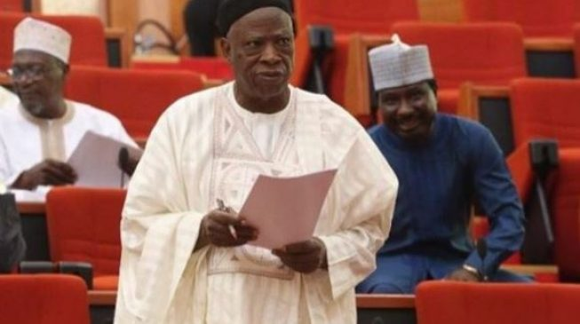APC senator: nPDP members only interested in fighting personal political battles