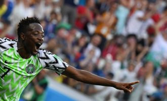 Leicester City 'reject £12m bid' for Musa