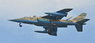 Air force: Scores of insurgents neutralised in Borno