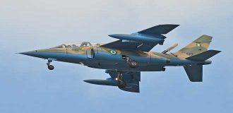 Air strikes 'kill' Boko Haram insurgents in Borno