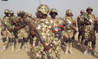 Fighting cyber terrorism and the Nigerian army example