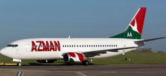 UK court awards $22m against Azman Air for breach of contract